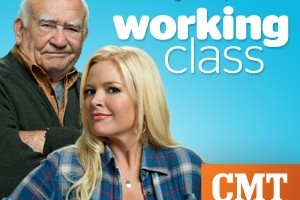 Working Class with Melissa Peterman!!!
