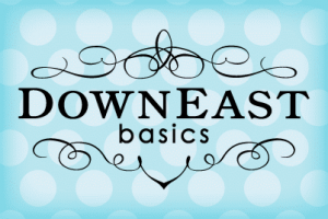 Blogger Event @DownEastBasics!!!