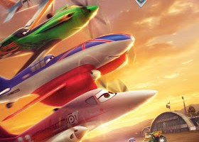 Disney's PLANES is finally here!!