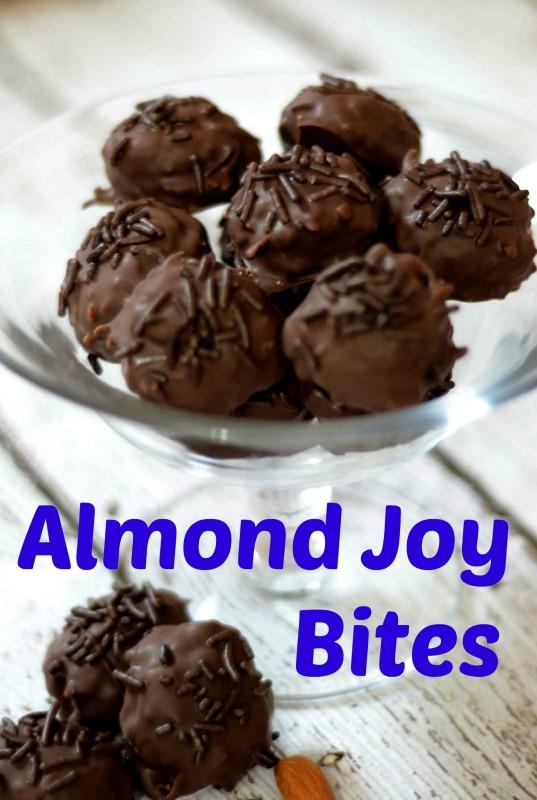 Almond Joy Sheet Cake
