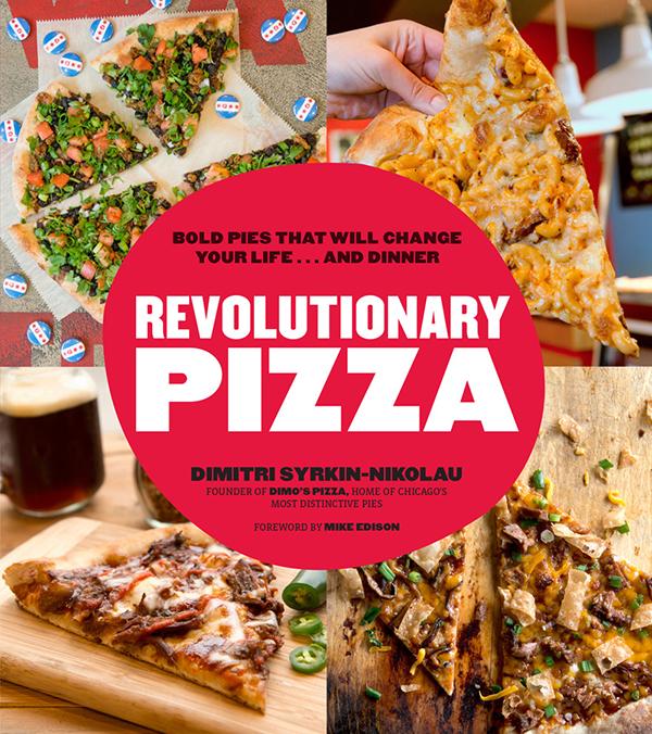 burnhard pizza recipe and revolutionary pizza book review!!