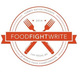 FoodFightWrite