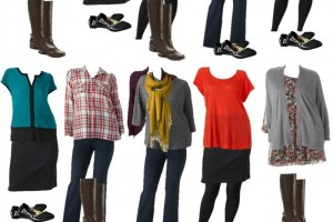 Fall Mix & Match Plus Size Fashion Outfits!!!