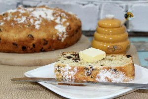 Worlds Best Irish Soda Bread~Recipe