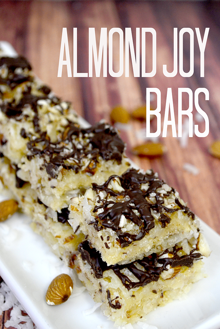 almond joy bars 2