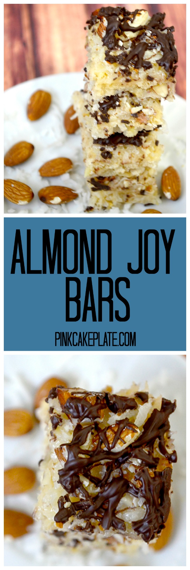 almonf joy collage