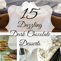 15-dazzling-dark-chocolate-recipes feature
