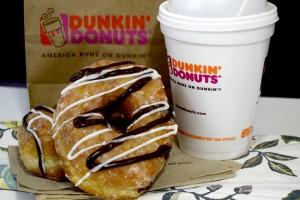 dunkin donuts 1