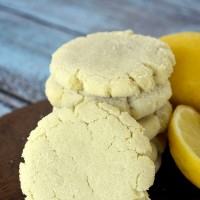 lemon sugar cookies 3