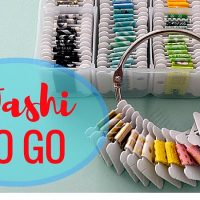 Washi To Go