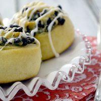 Cream Cheese Chocolate Pinwheels