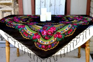 Beautiful Shawls More Than Just A Wrap