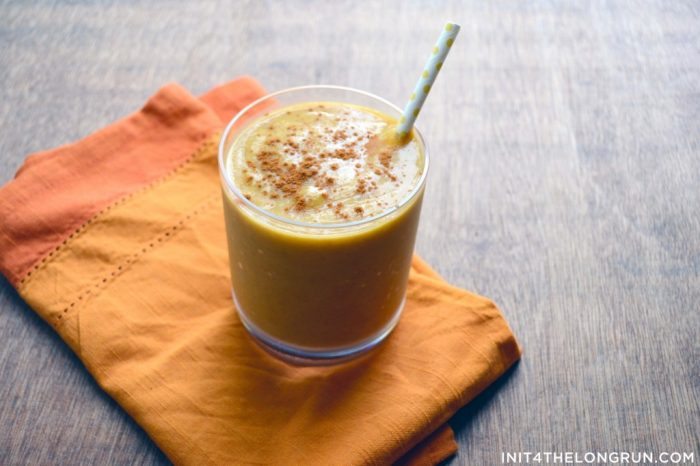 15 Amazing Pumpkin Drinks