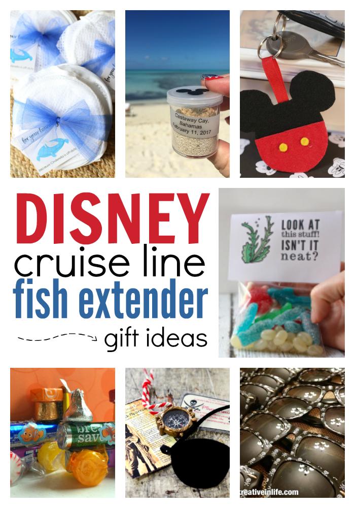 Disney fish extender gift ideas pink cake plate for Disney fish extender