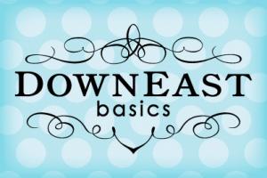 Blogger Event @DownEastBasics!!!
