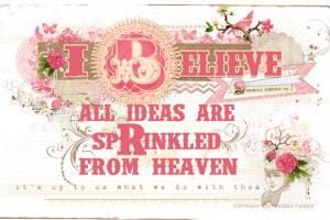 31 Days of PINK~Day 31 Rhonna Farrer of Rhonna Designs