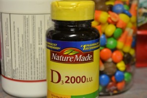 #VitaminD do you get enough????