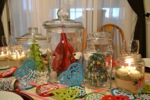 Budget Friendly Christmas Decor