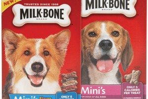Round Two:Doggie Manners with Milk-Bone® Treats  #ILoveMyk9 and #CBias