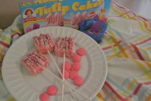 Tulip Pops!! Soo cute!!