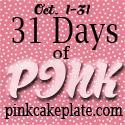 31 Days of Pink Kick Off!