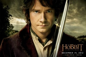 Looking for weekend entertainment??? The Hobbit~Review