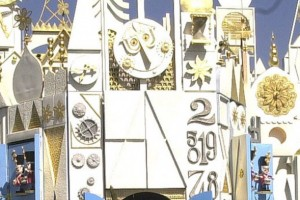 """It's A Small World"" Disney Celebrates Diversity"