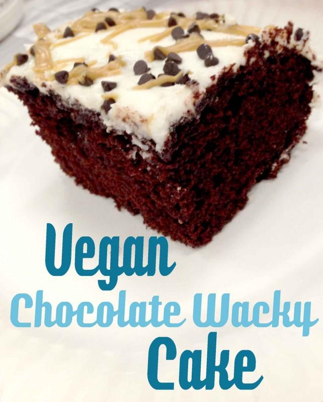 veganwackycake