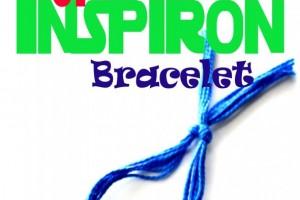 Disney's Superbuddies Rings of Inspiron Super Hero Bracelet!!