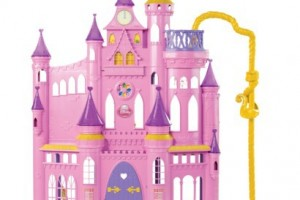 Which Disney Princess are YOU??? {Giveaway}