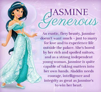 jasminea