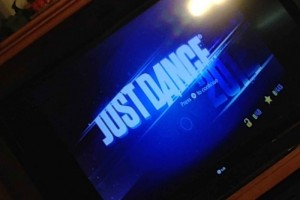 The Gym or… Just Dance 2014???