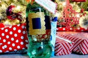 Last Minute Hostess or Neighbor Gift!!  Super easy!!!