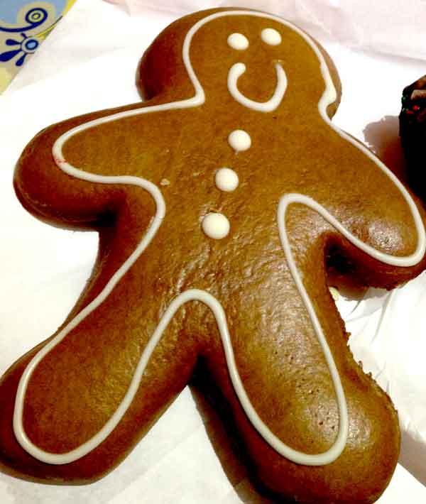 gingerbreadcookie