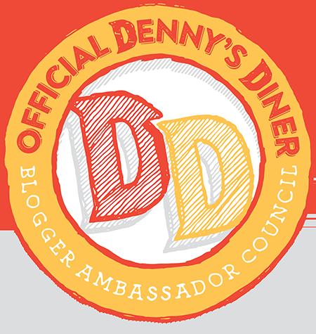 exciting news denny s blog ambassador thats me