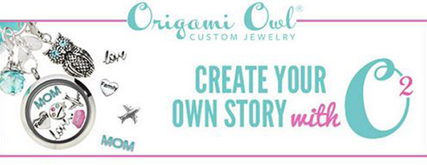 Let Your Story Sparkle With Origami Owl Jewelry Pink Cake Plate
