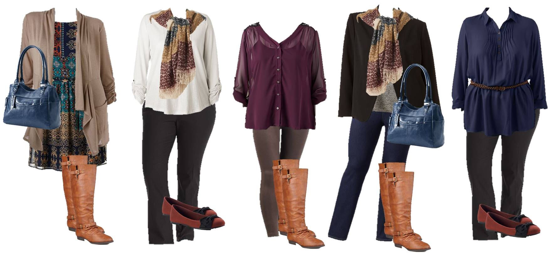 Spring Plus Size Fashion Finds