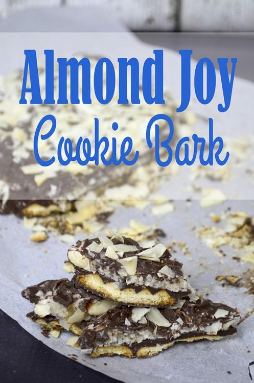 almind joy cookie bark
