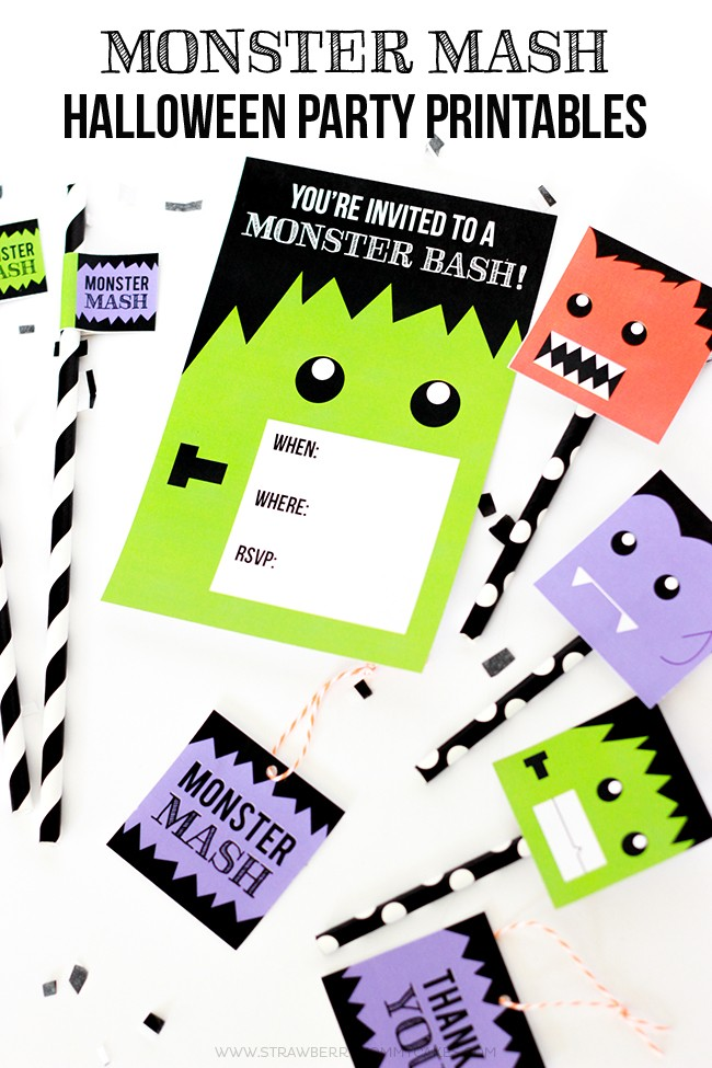 Monster-Mash-FREE-Halloween-Party-Printables-5-650x975