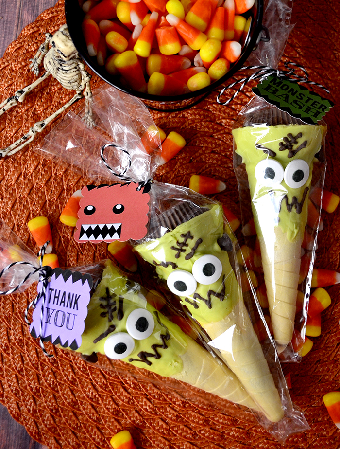 monster bash favors 1