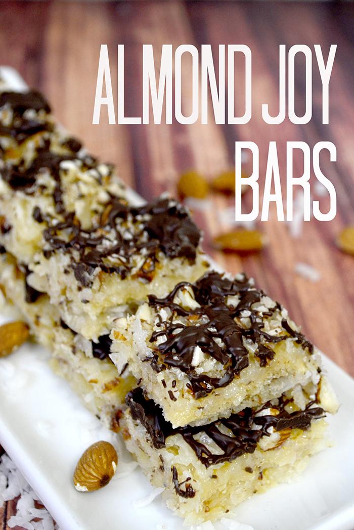 almond joy bars 2