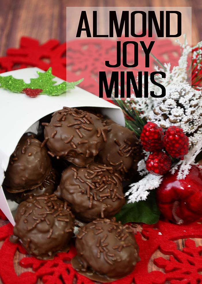 almond joy minis 5