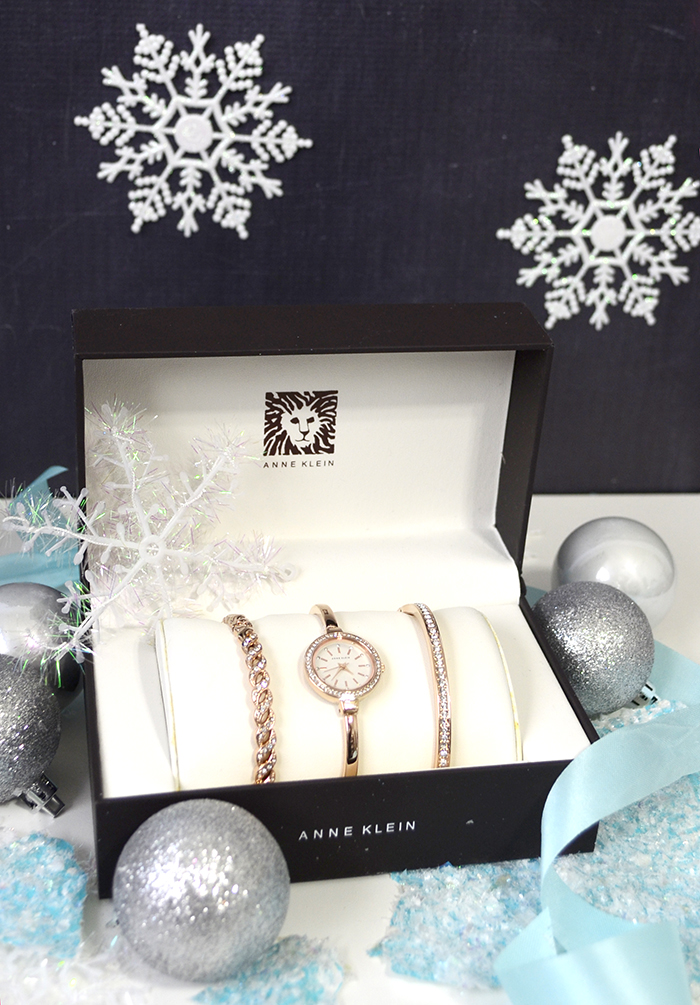 anne klein winter wonderland b