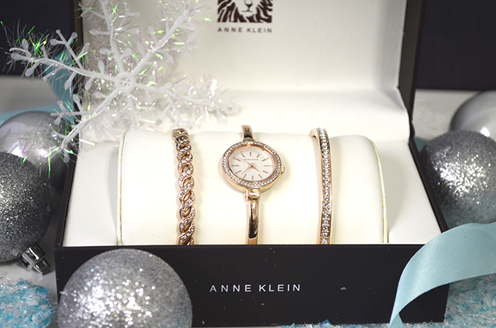 anne klein winter wonderland c