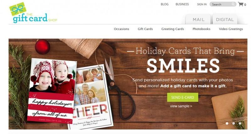 gift card shop santa 9