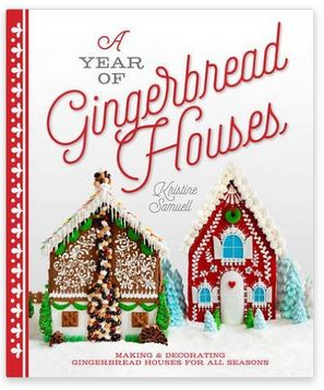 gingerbread book