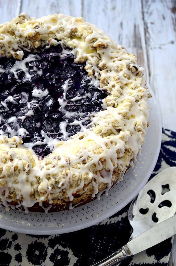 Eggless Coffee Cake Recipe In Cooker