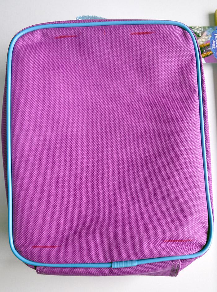 DIY Mini Disney Backpack Tutorial
