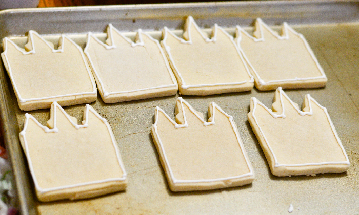 59 Sugar Cookies and The Prince of Peace