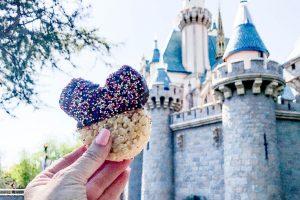 Five Disneyland Treats Under Five Dollars